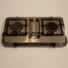 Газовая инфракрасная плита IRIDA-25 MONO