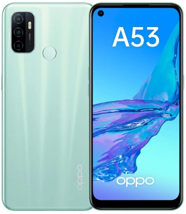 Смартфон OPPO A53 4/128GB