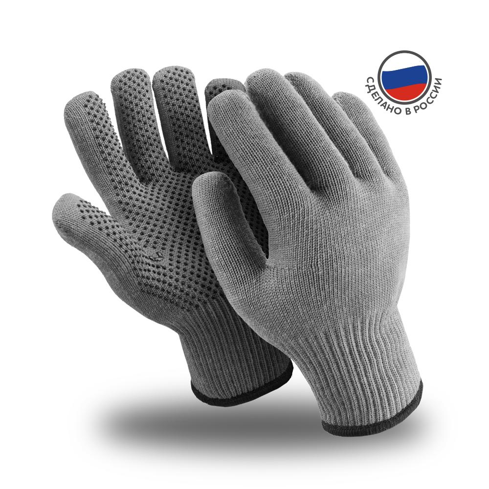 Перчатки СЕВЕР ПВХ (ПОД ЗАКАЗ)