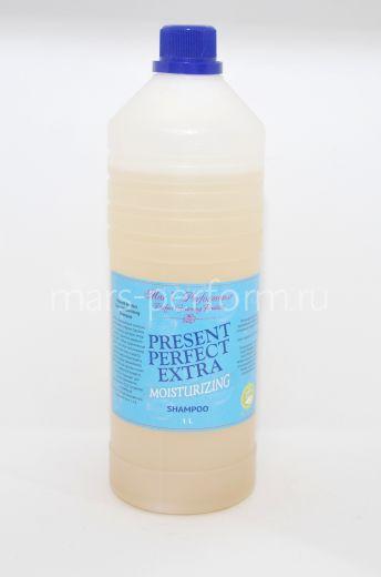Present Perfect Extra Moisturizing Shampoo 1 л