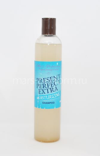 Present Perfect Extra Moisturizing Shampoo 350 мл