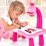 Проектор для девочек