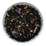 Черный чай Дары тайги