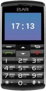 Говорящий кнопочный телефон для незрячих с голосовым управлением Elari SafePhone