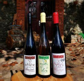 ХВАНЧКАРА Lomtadze Wine Family
