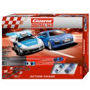 Автотрек carrera digital143 Tor Action Chase 40033