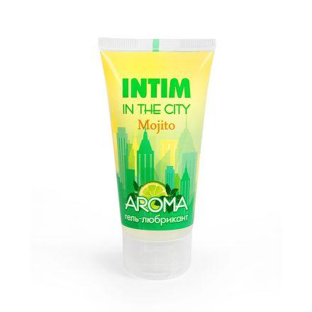 Intim In The City Mojito