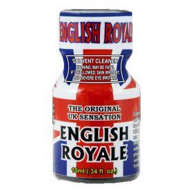Купить Попперс English Royal 10ml в Ростове в Секс-Шопе