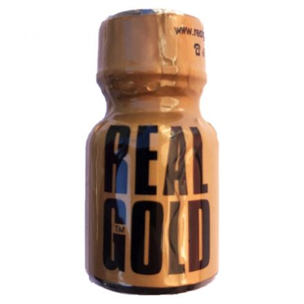 REAL GOLD 10ML