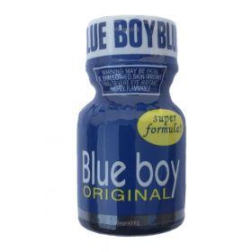 Купить Попперс Blue Boy 10ml в Ростове в Секс Шопе (Канада)