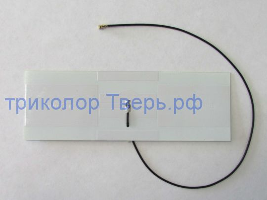 Nitsa-7 PCB - широкополосная печатная всенаправленная 4G/3G/2G антенна