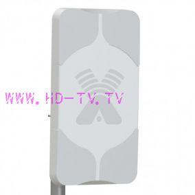 AX-1816PF MIMO 2x2 антенна 4G (16 dBi) ( LTE1800, GSM1800)