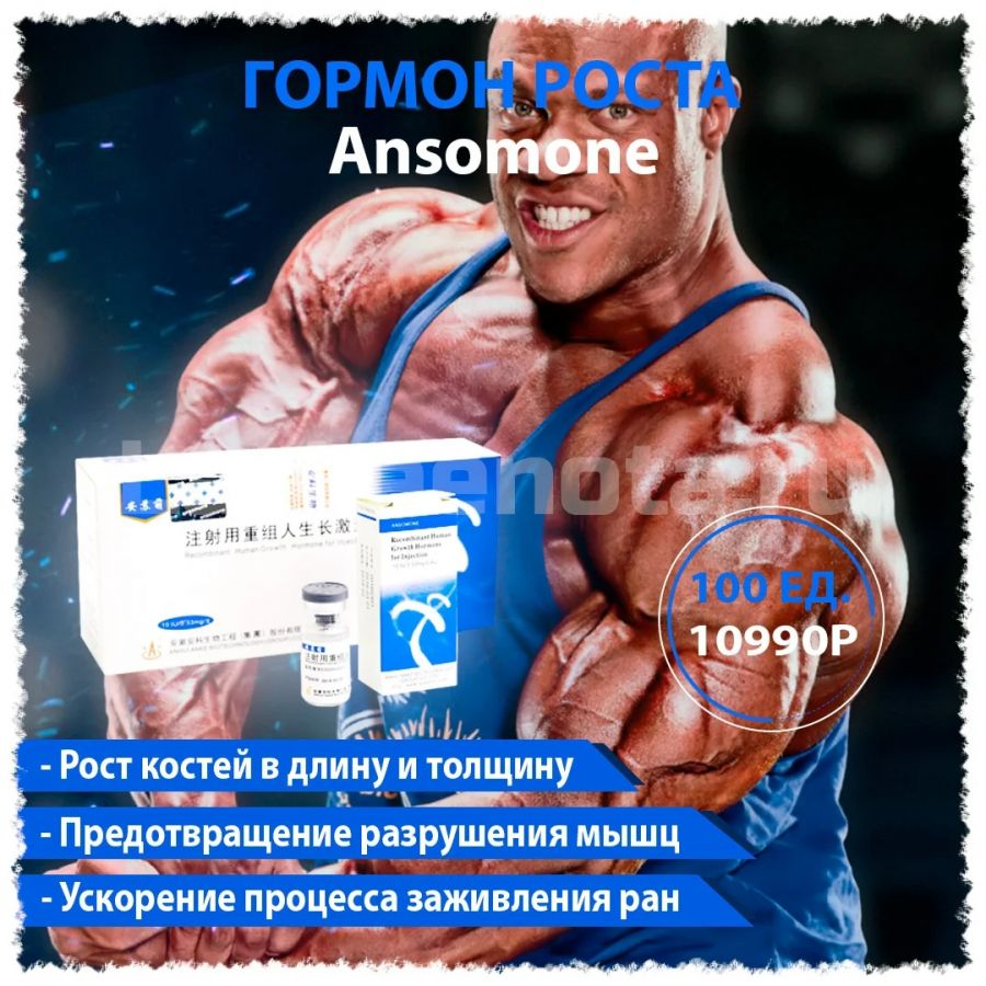 Ansomone