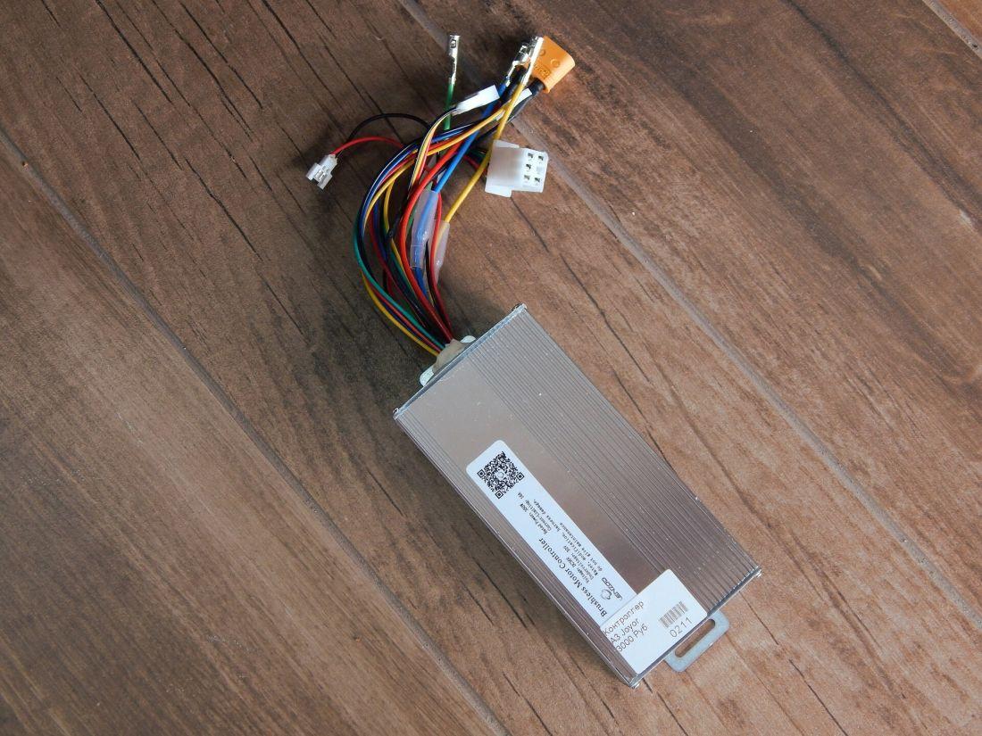 Контроллер Joyor   A3