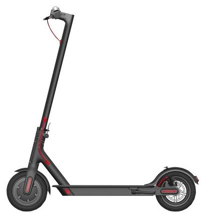 Электросамокат Xiaomi Mijia Electric Scooter M365 NewGen 2.0 EU (2018)
