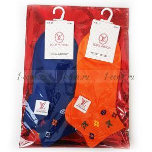 Носки женские LVr  2 пары