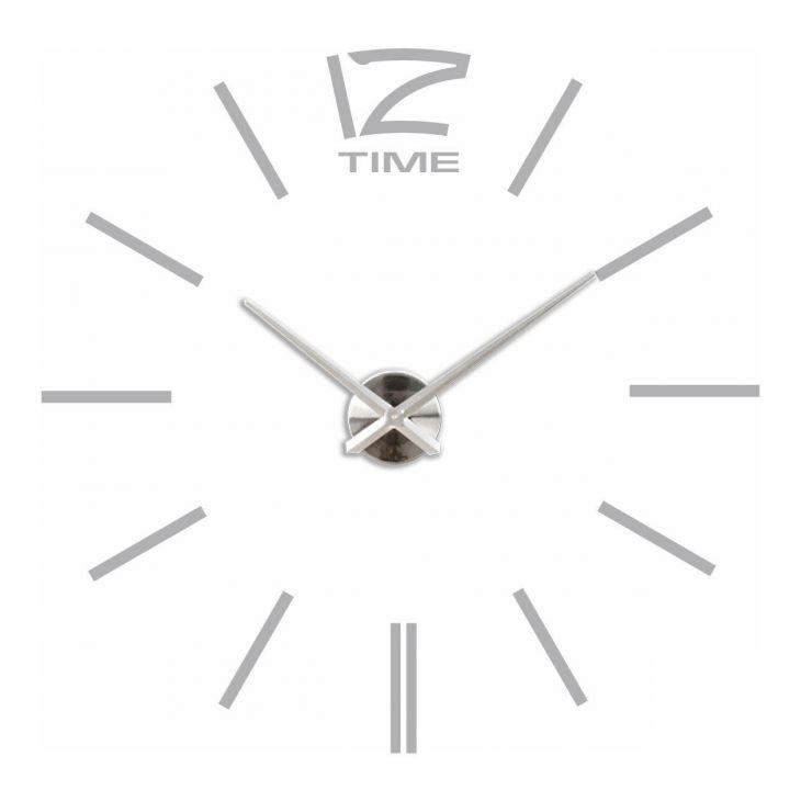 Большие 3D часы 4s 70-110 см