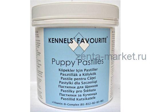Kennels` Favourite Puppy Pastils Для щенков