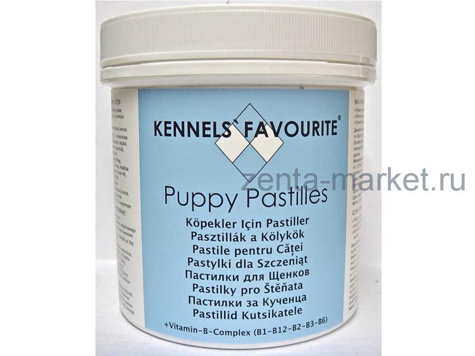 Kennels` Favourite Puppy Pastils Для щенков