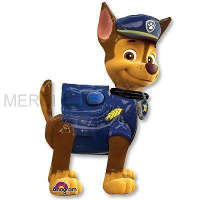 Ходячая фигура Щенячий патруль «Гонщик Чейз»