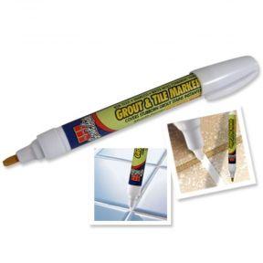 iizw Сантехнический карандаш-отбеливатель швов между плитками GROUT-AIDE (ГРУТ-ЭЙД) Новый, Гарантия, Доставка