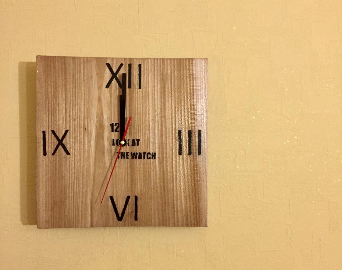 Ժամացույց կոդ՝ 001 (jamacuyc)