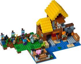 21144 Лего Фермерский коттедж