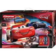 Автотрек Carrera GO - Disney Neon Nights 62477