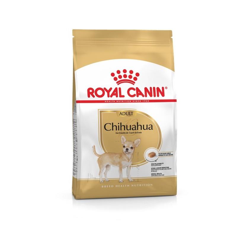 Сухой корм для собак ROYAL CANIN GHIHUAHUA 500г