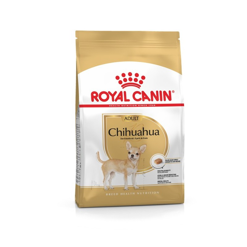 Сухой корм для собак ROYAL CANIN CHIHUAHUA 1,5кг