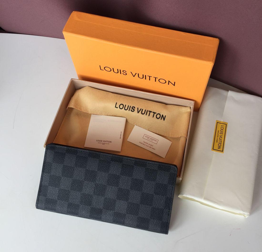 Портмоне Louis Vuitton Long