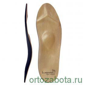 Lum 207 Стельки ортопедические каркасные Luomma