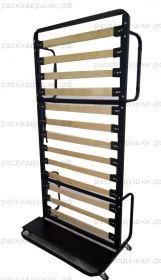 Вертикальная кровать T2