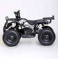 MOTAX MINI GRIZLIK Х-16 BIG WHEEL 1000W элетроквадроцикл черный 2
