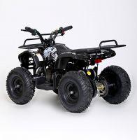 MOTAX MINI GRIZLIK Х-16 BIG WHEEL 1000W элетроквадроцикл черный 3