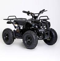 MOTAX MINI GRIZLIK Х-16 BIG WHEEL 1000W элетроквадроцикл черный 6