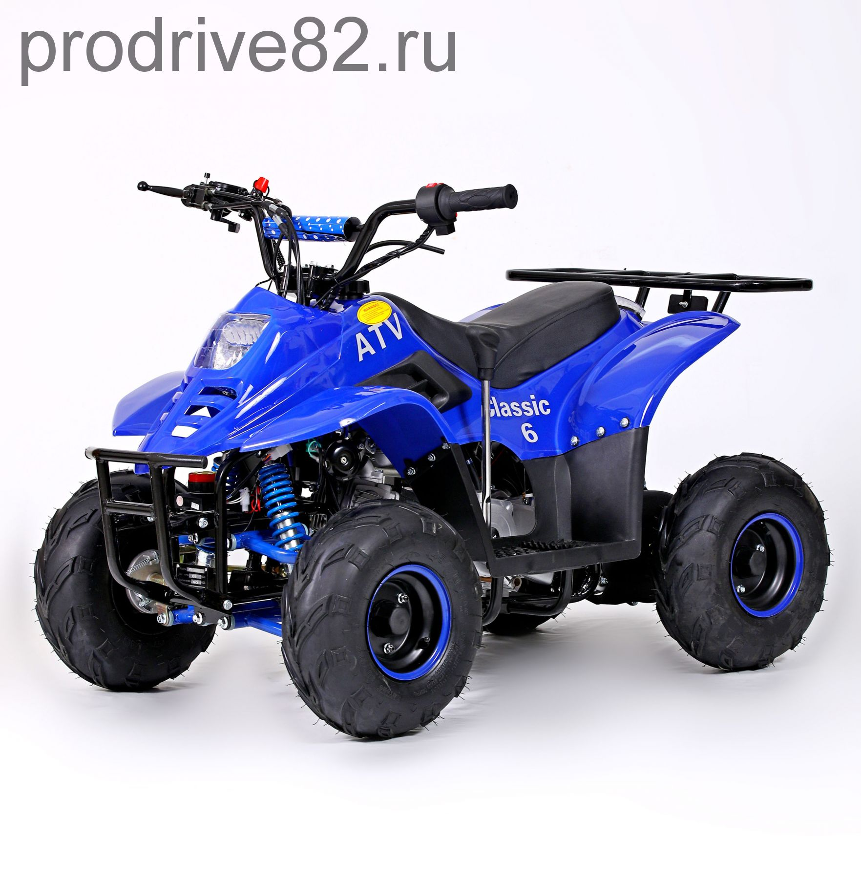 Avantis Classic 6 110 сс Квадроцикл бензиновый