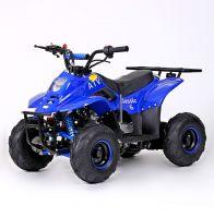Avantis Classic 6 110 сс Квадроцикл бензиновый синий 1