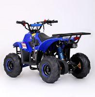 Avantis Classic 6 110 сс Квадроцикл бензиновый синий 3