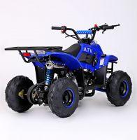 Avantis Classic 6 110 сс Квадроцикл бензиновый синий 4
