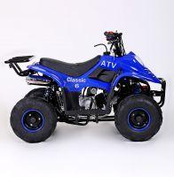 Avantis Classic 6 110 сс Квадроцикл бензиновый синий 5