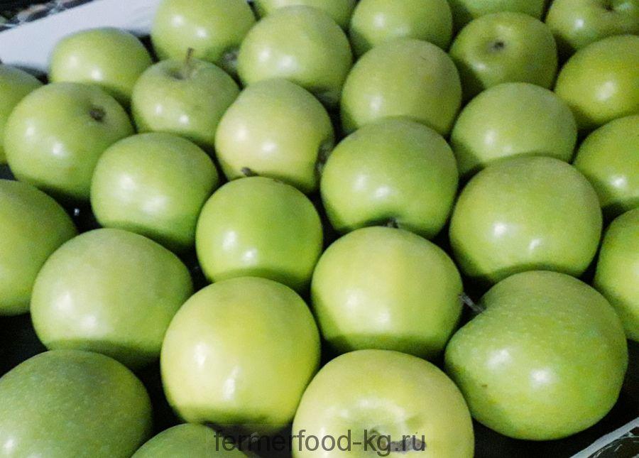 Яблоки сорт Гренни Смит 1/кг