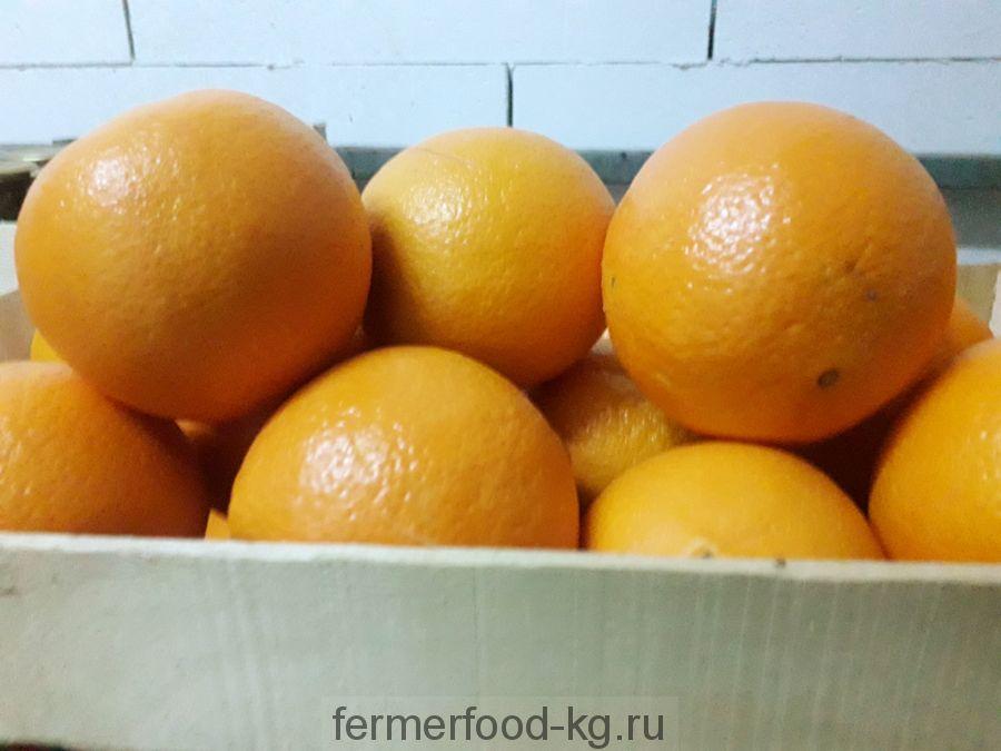 Апельсины 1/кг