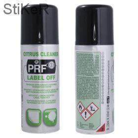 968264 Спрей для удаления этикеток PRF Label Off 220 мл