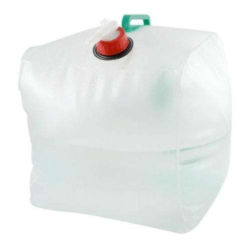 Складная канистра для воды, 10 л.