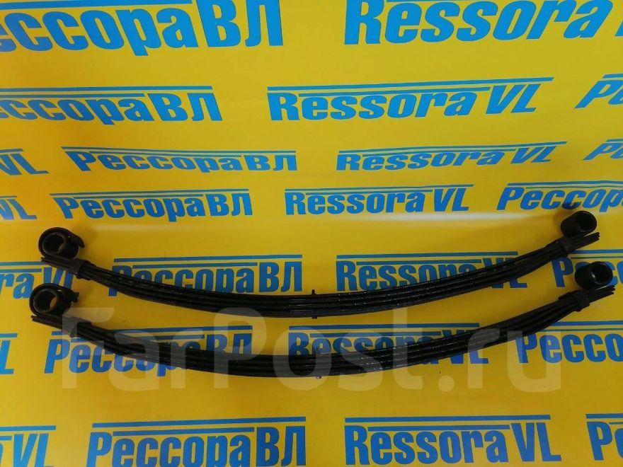 Рессора новая задняя UAZ / УАЗ 3153-00-2912010. UAZ 315300291201095