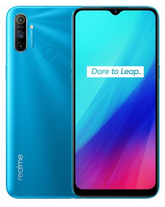Смартфон Realme C3 3/32GB
