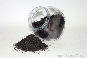 """Чай черный крупнолистовой"""" Вьетнамский OPA""""  100гр."""