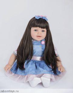 """Кукла """"Василиса"""""""