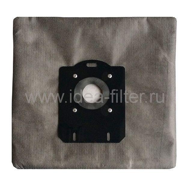 MAXX POWER ZIP-PH2 многоразовый мешок для пылесоса PHILIPS S-Bag - 1 штука